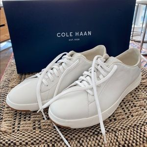 COLE HAAN NEVER USED GrandPrø Tennis Sneaker,US 11